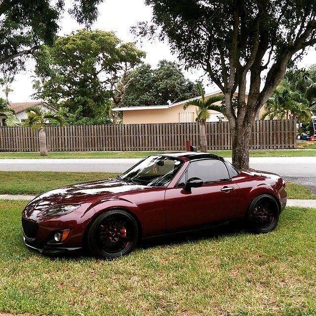 Mazda Mx5 Mazda Mazda Mx 5