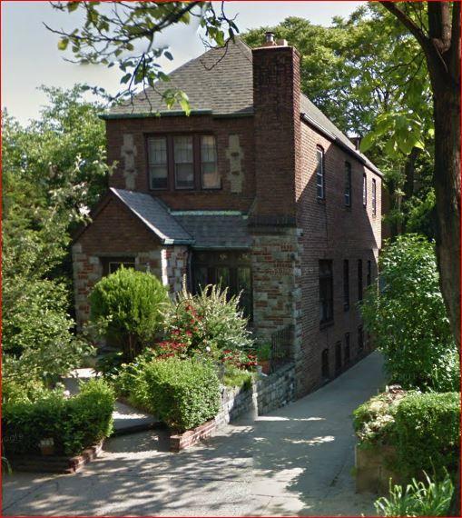 German Cottage Inwood