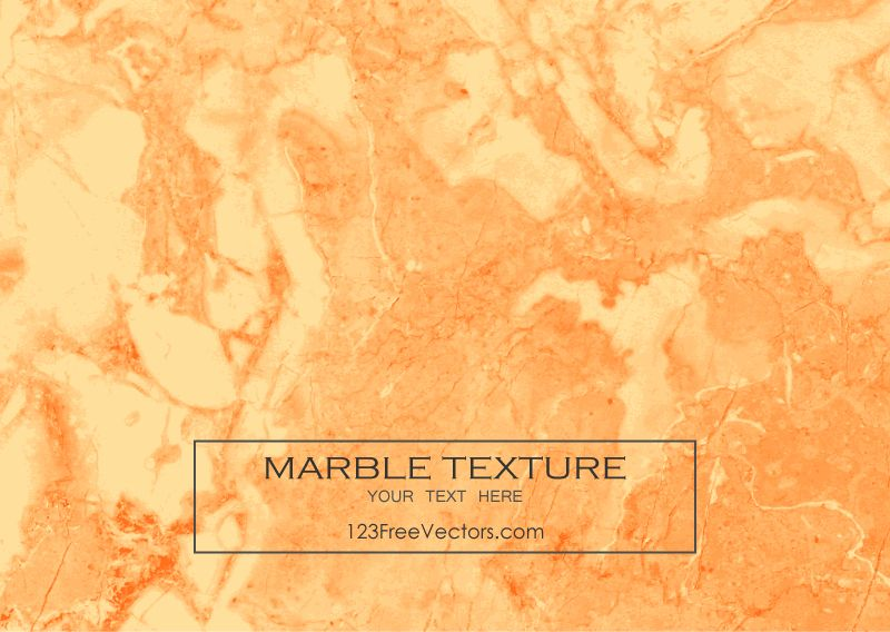 Orange Marble Texture Background In 2019 Marble Texture