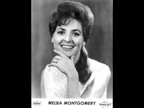 "Melba Montgomery ""The Star"""