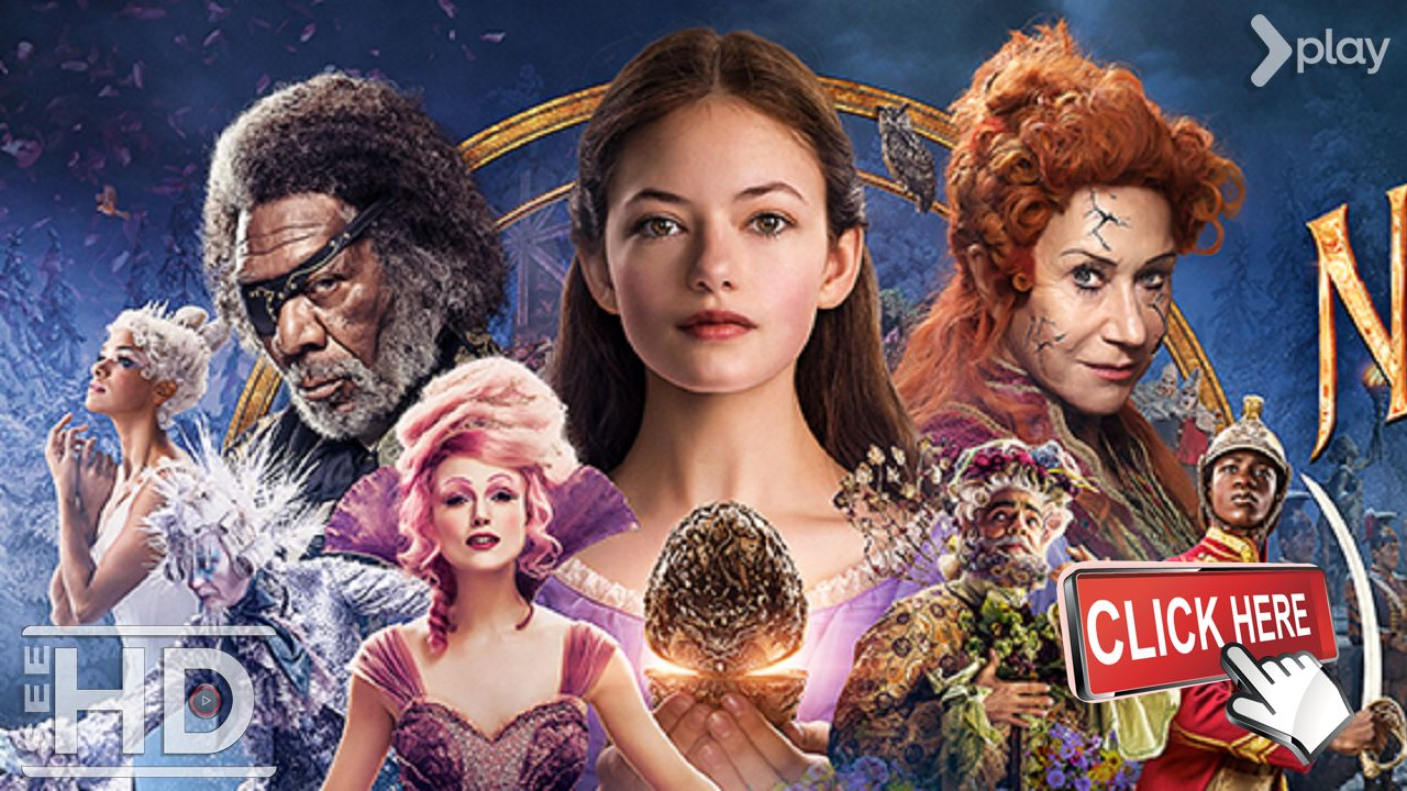 Online 2018 The Nutcracker And The Four Realms Full Hd Movie On Mackenzie Foy 480mb The Nutcracker A Walt Disney Pictures Mackenzie Foy Disney Pictures