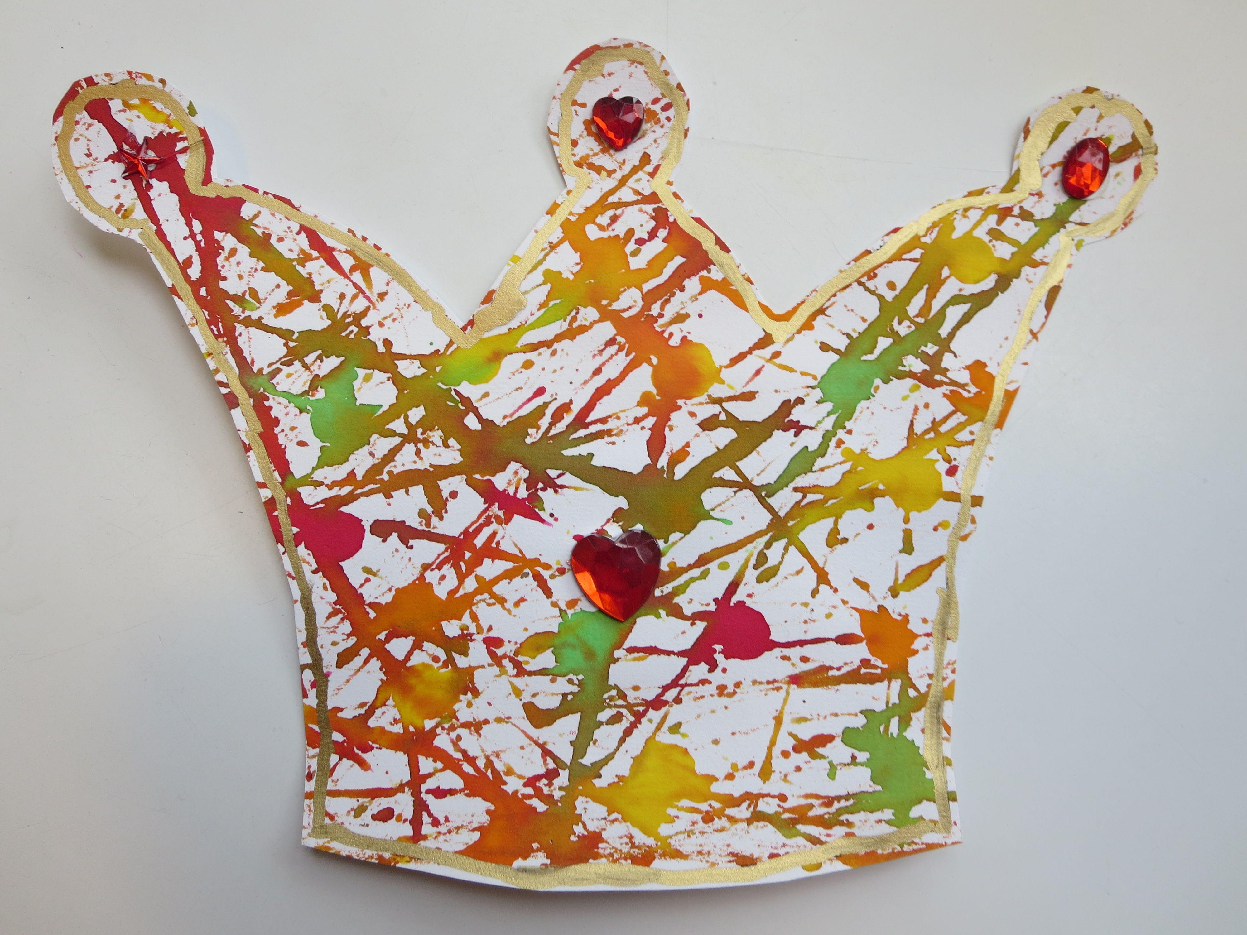 Kaart K3 Prinsessen Ridders Prinses