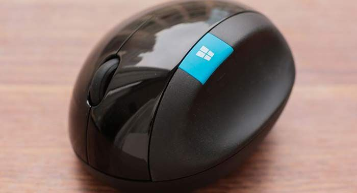 Best Ergonomic Mouse 2018 Top 9 Best Buy Mice Reviewed Mouse