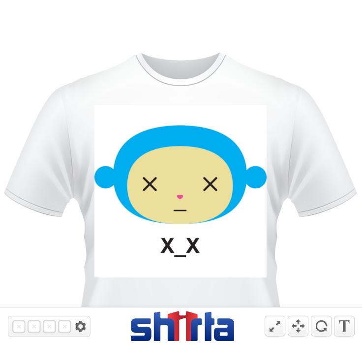 Emoticon Monkey Funny Internet Geek Cute Kawaii Face X X Smiley