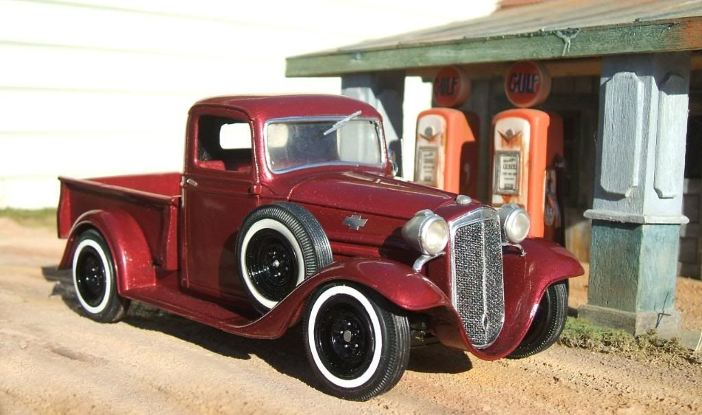 1936 Chevy Truck With Images Classic Cars Trucks Vintage