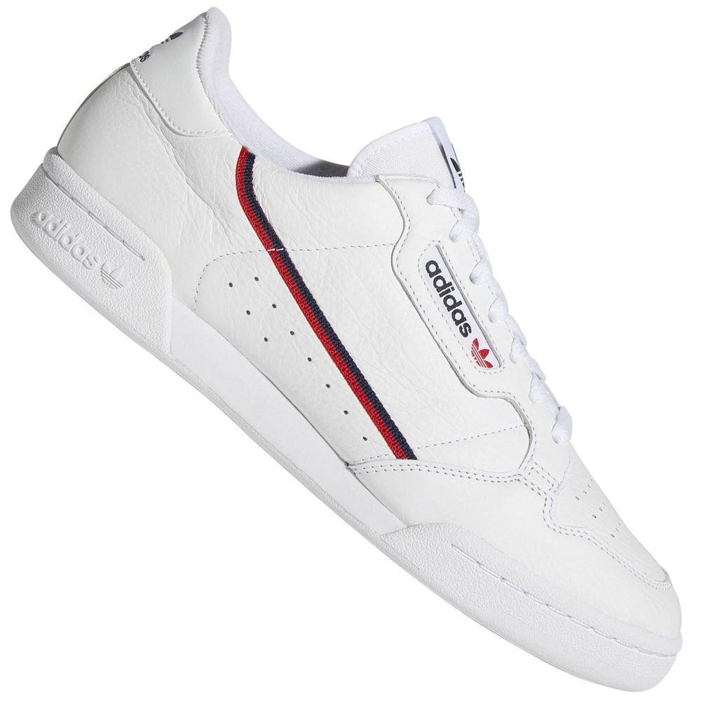 Details zu adidas Originals Continental 80 Damen Sneaker Turnschuhe Schuhe Freizeit Retro