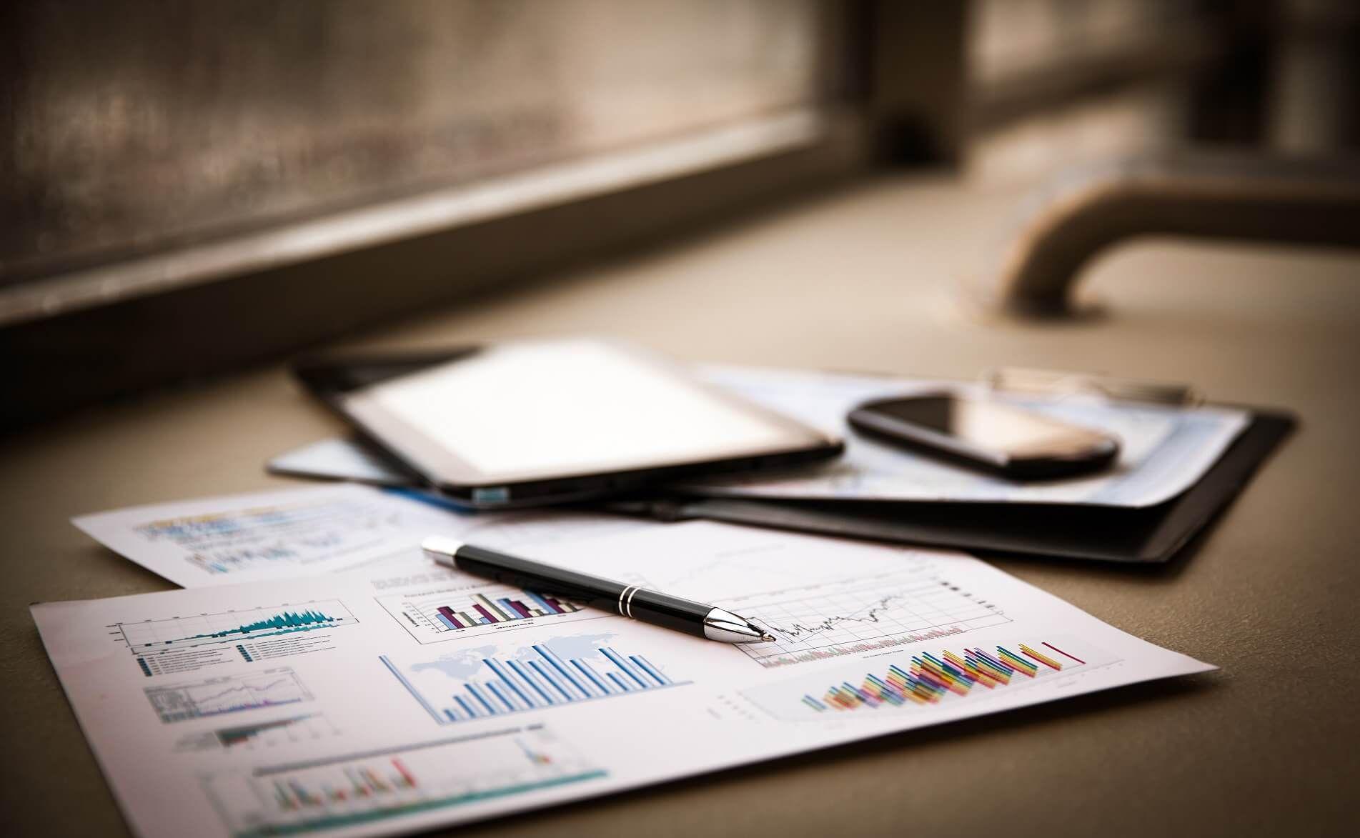 התנהלות עצמאית Investing, Business funding, Personal budget