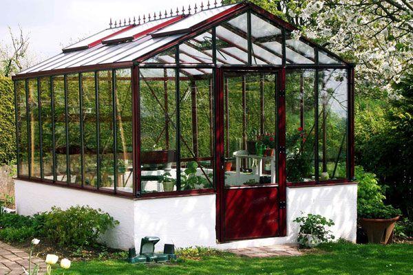 Invernadero de jardin buscar con google jardin for Invernaderos de jardin