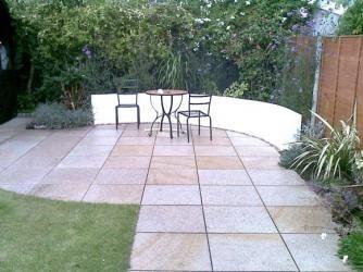 Small Garden Ideas from Dublin and Cork Garden Designers ...