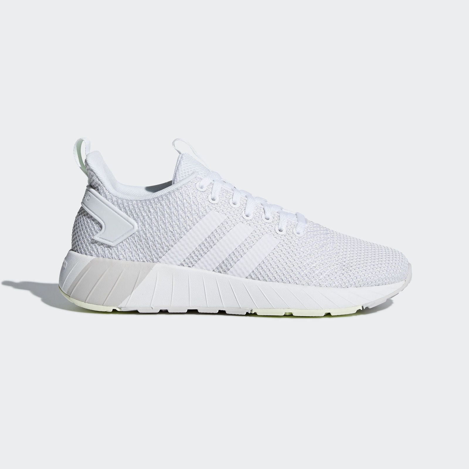 3f049651133 adidas Questar BYD Shoes Women sResilient comfort meets style that s  inspired by speed. These girls  shoes go beyond the ordinary with a  two-tone mesh upper ...