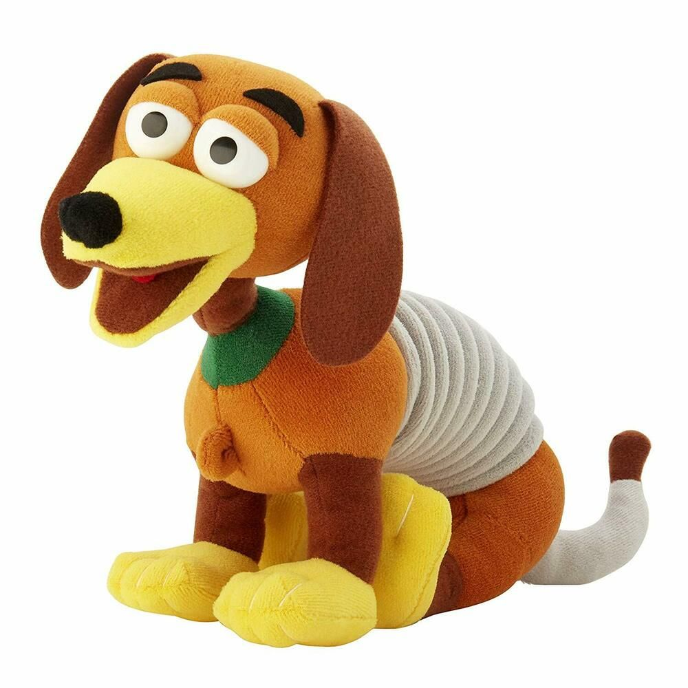 Slinky Disney Pixar Toy Story 4 Plush Dog Disney Disney Store