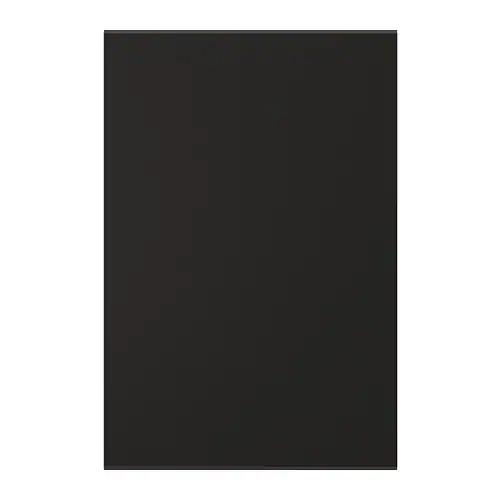 Buy KUNGSBAKKA Door, anthracite, 40×60 cm at a bargain price …