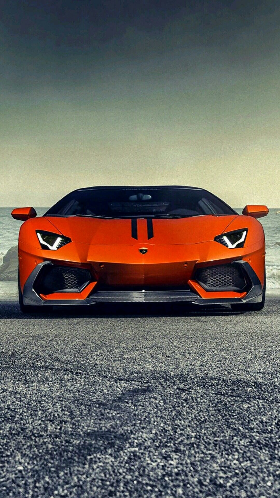 Now that's fierce. SuperCar Speed Power Performance