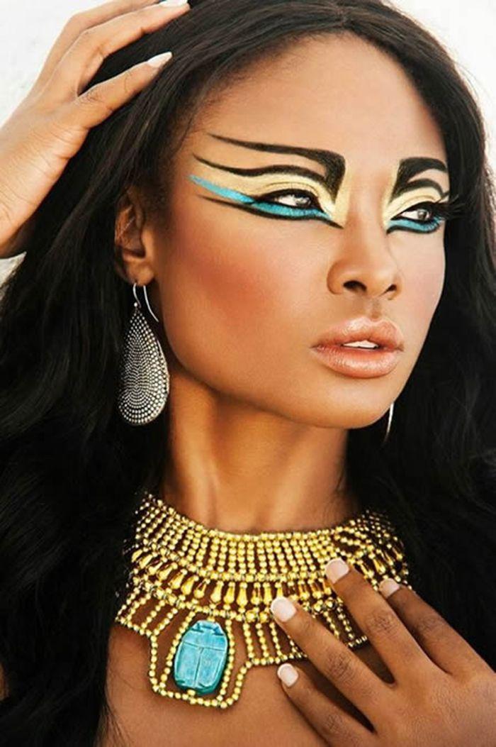 29 Maquiagens de Carnaval para Copiar Já