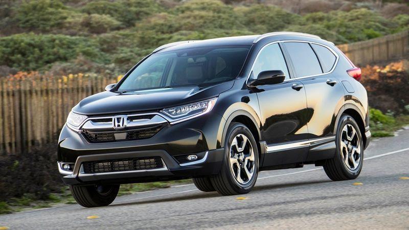 Những điểm mới trên Honda CR-V 7 chỗ 2018 thế hệ hoàn toàn mới tại Việt Nam đến từ thiết kế, không gian nội thất 3 hàng ghế, trang bị công nghệ và động cơ...