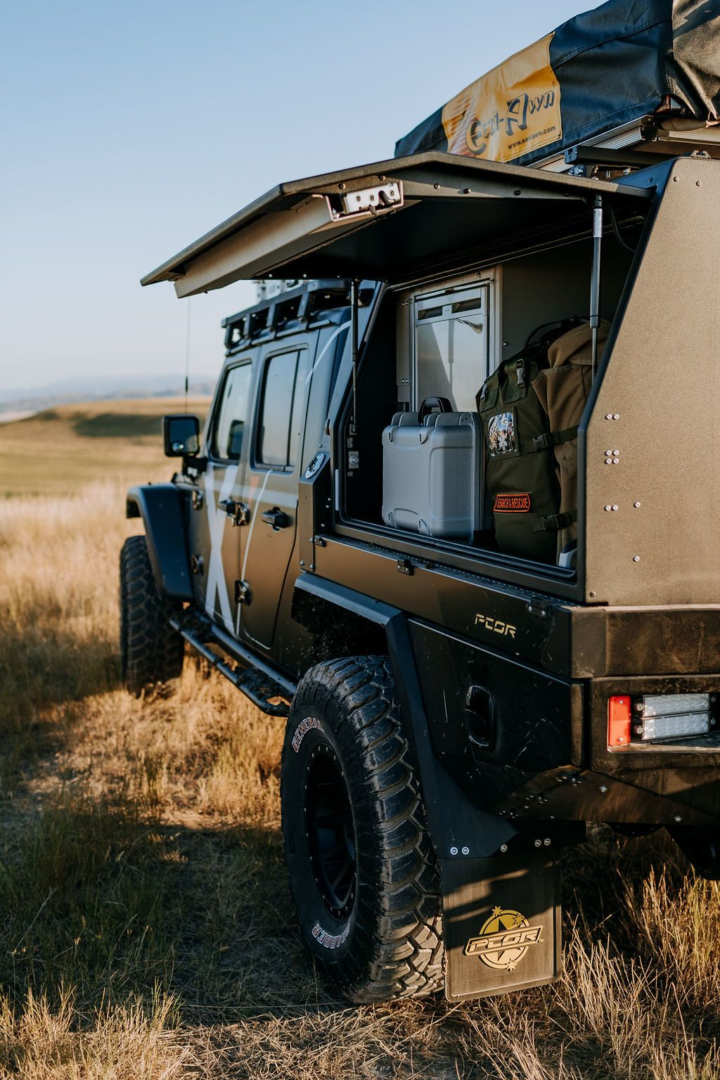 2020 Jeep Gladiator Build Expedition Overland Jeep Gladiator Gladiator Overland Vehicles