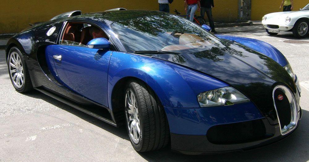 Bugatti Veyron Recalled Over Fuel Gauge Possible Battery Corrosion Inewsphoto Bugatti Veyron Car Car Battery
