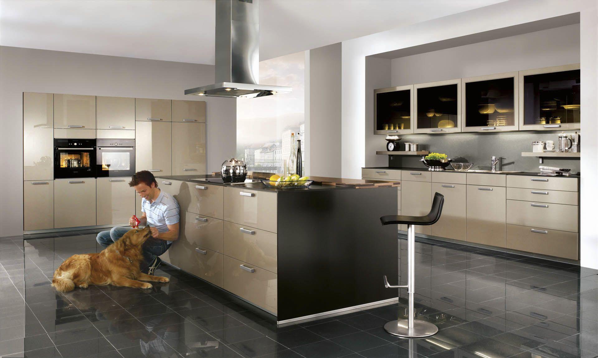 Diseos de cocinas modernas con isla good diseos de for Modelos de islas de cocina modernas