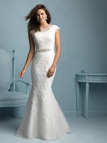 Bridal Expressions- Wedding Dresses | Shop Mori Lee Wedding Dresses ...