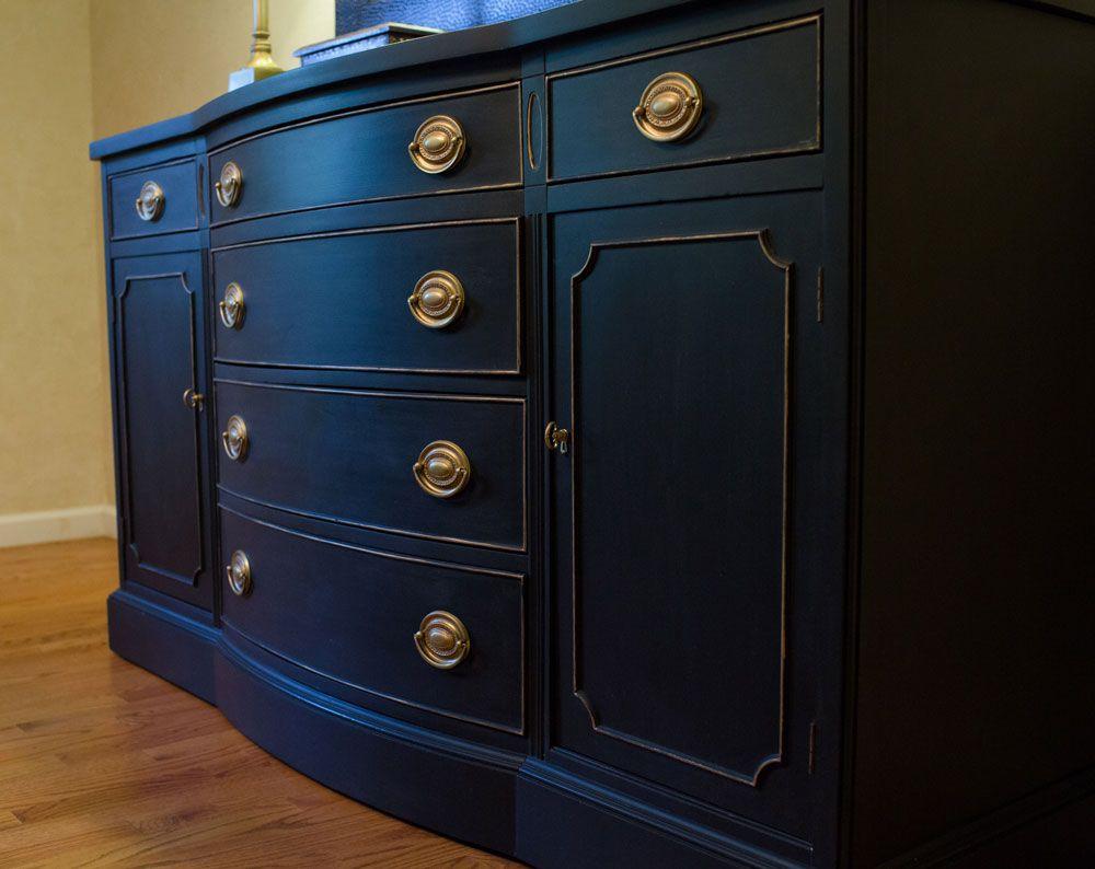 Casa Casa Design Portfolio Furniture Projects Diy Furniture Making Black Painted Furniture