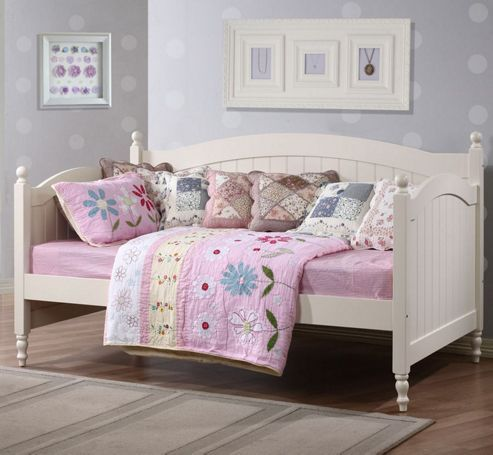 Bloomsbury Single Day Bed White My Girl S Castle Pinterest