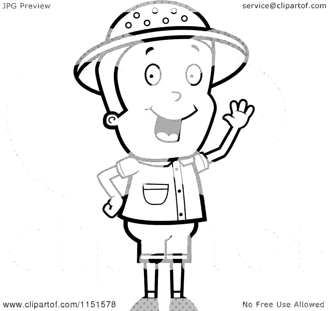 Safari people coloring pages Safari people coloring pages  More than 100  Amazing Coloring shYou can find Peopl