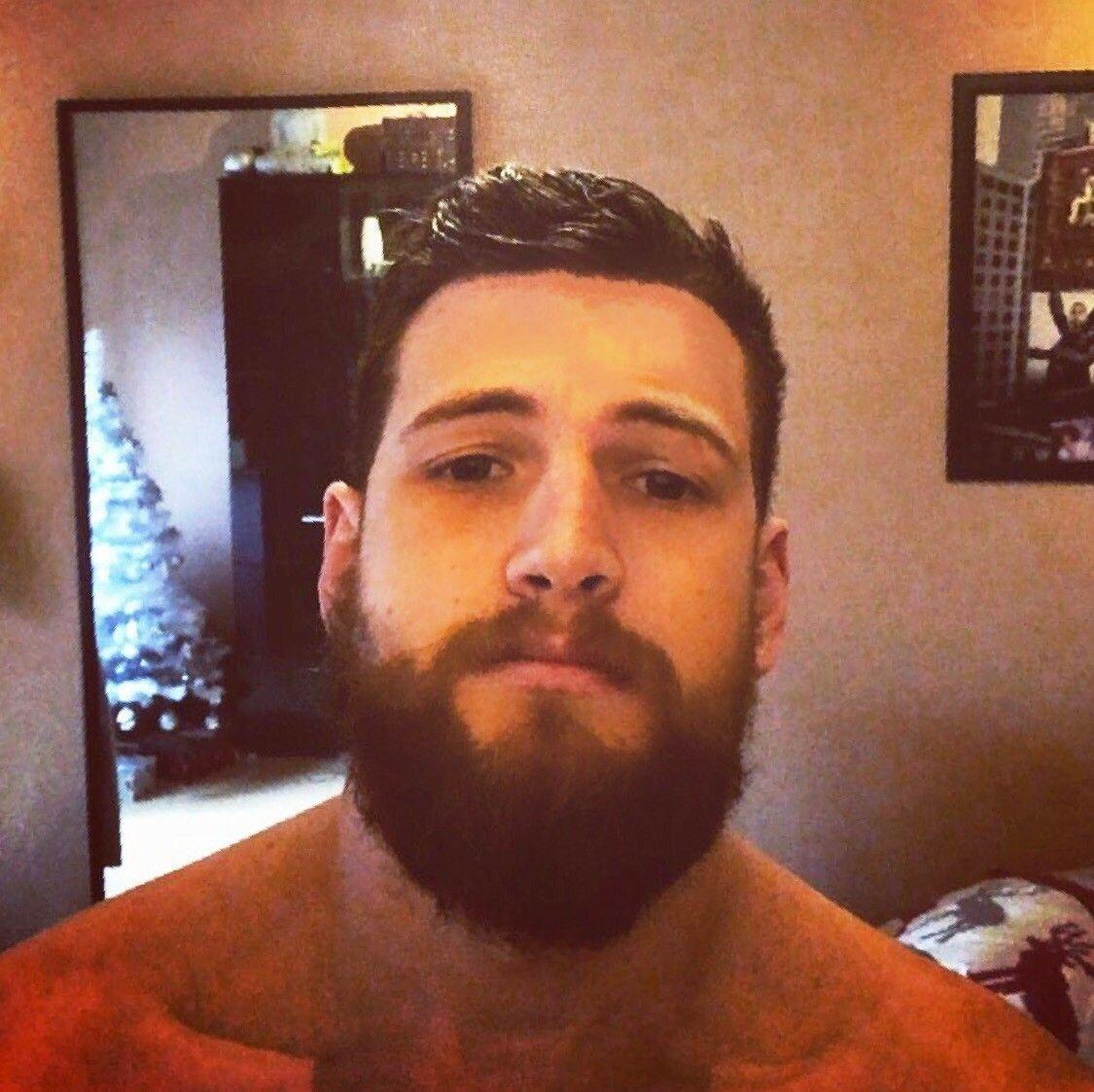 Hot mens haircuts pin by kevyn sánchez on look barbas beard u hair  pinterest