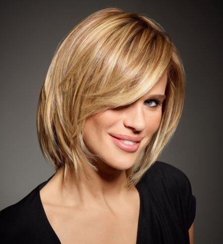 Coupe cheveux pour cheveux tres fins