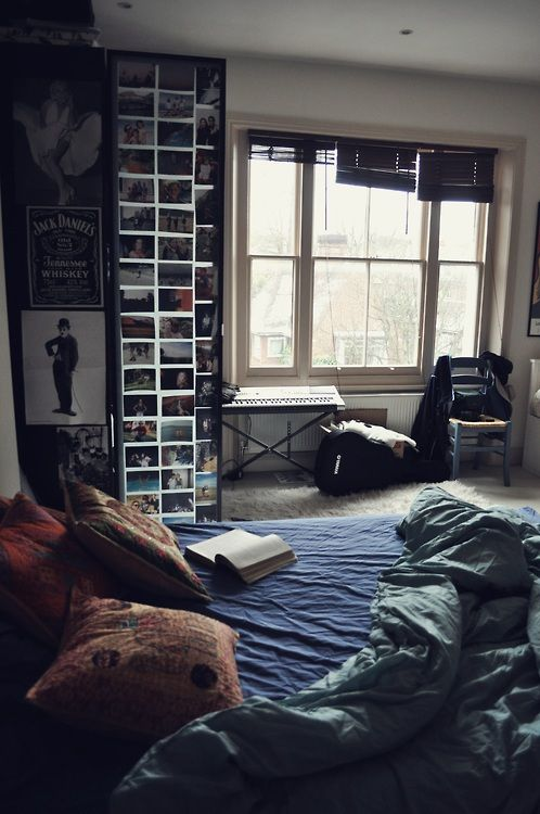 Hipster Bedroom Vintage Room On Tumblr Aesthetic Bedroom