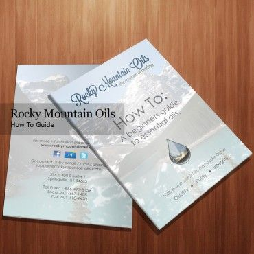 Essential Oils Guide | Rocky Mountain Oils . One of the BEST in essential oils. Download this free quick reference guide.  Better than Doterra or Young Living.