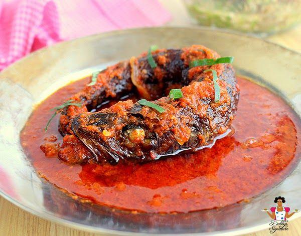 Smoked panla fish stew fish stew stew and smoking dobbys signature nigerian food blog nigerian food recipes african food blog smoked forumfinder Gallery