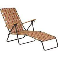 """Rio Brands-Chairs: Web Lounge Chair, BY405-07130"""""""