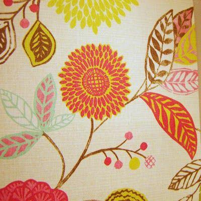 print & pattern: JOHN LEWIS - textiles