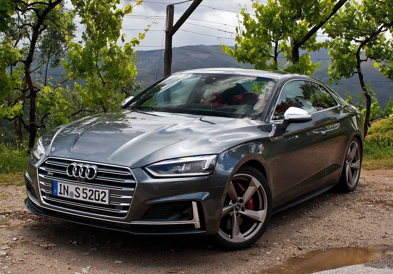 2021 Audi A5 Review Pricing And Specs Audi S5 Audi A5 Audi A5 Coupe