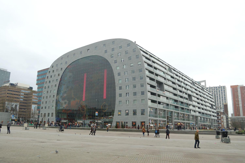 Día 2 - Visita a Rotterdam. Que ver en Rotterdam - http://diarioviajero.es/?p=8831 #Holanda