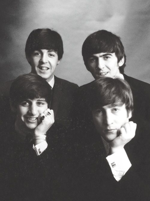The Beatles: Mom saw the Beatles live in concert at the Weston Super Mare Odeon in the early 60's!