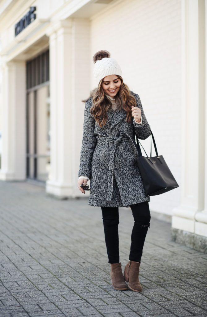 1e2dc810374d 4 winter coats you need in your closet   Jackets/Coats   Pinterest
