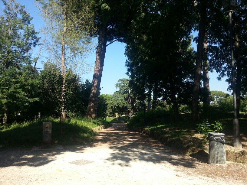 Villa torlonia, Rome