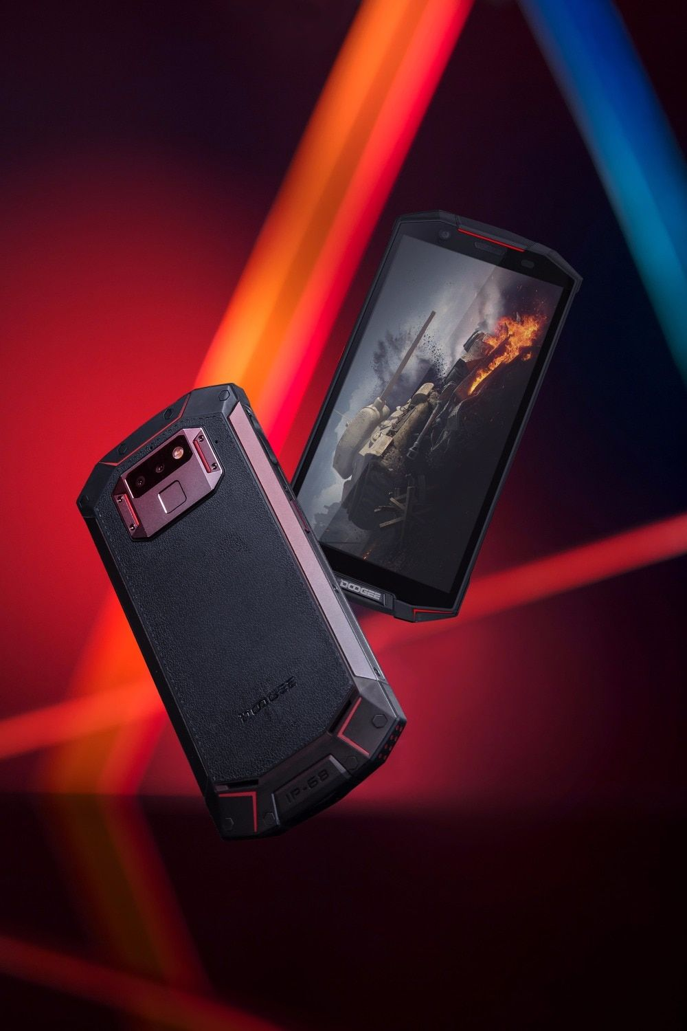 Nuevo Doogee S70 Lite Ip68 Impermeable Del Telefono Movil Android