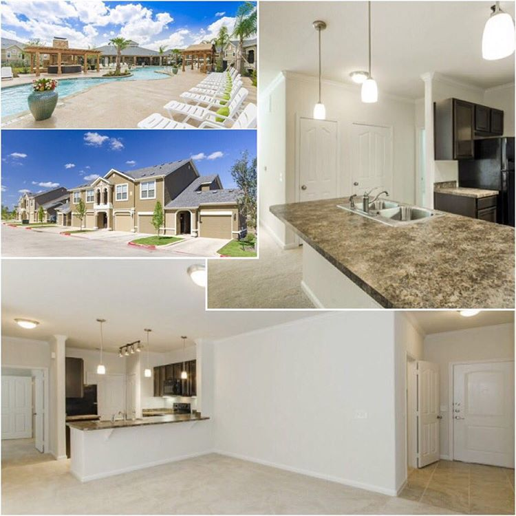 Can You Say Luxury Townhomes????? IMMEDIATE AVAILABILITY