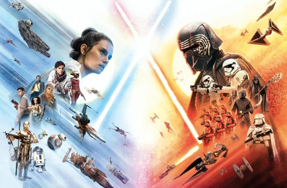 4k Ultra Hd Fond Ecran Star Wars 4k