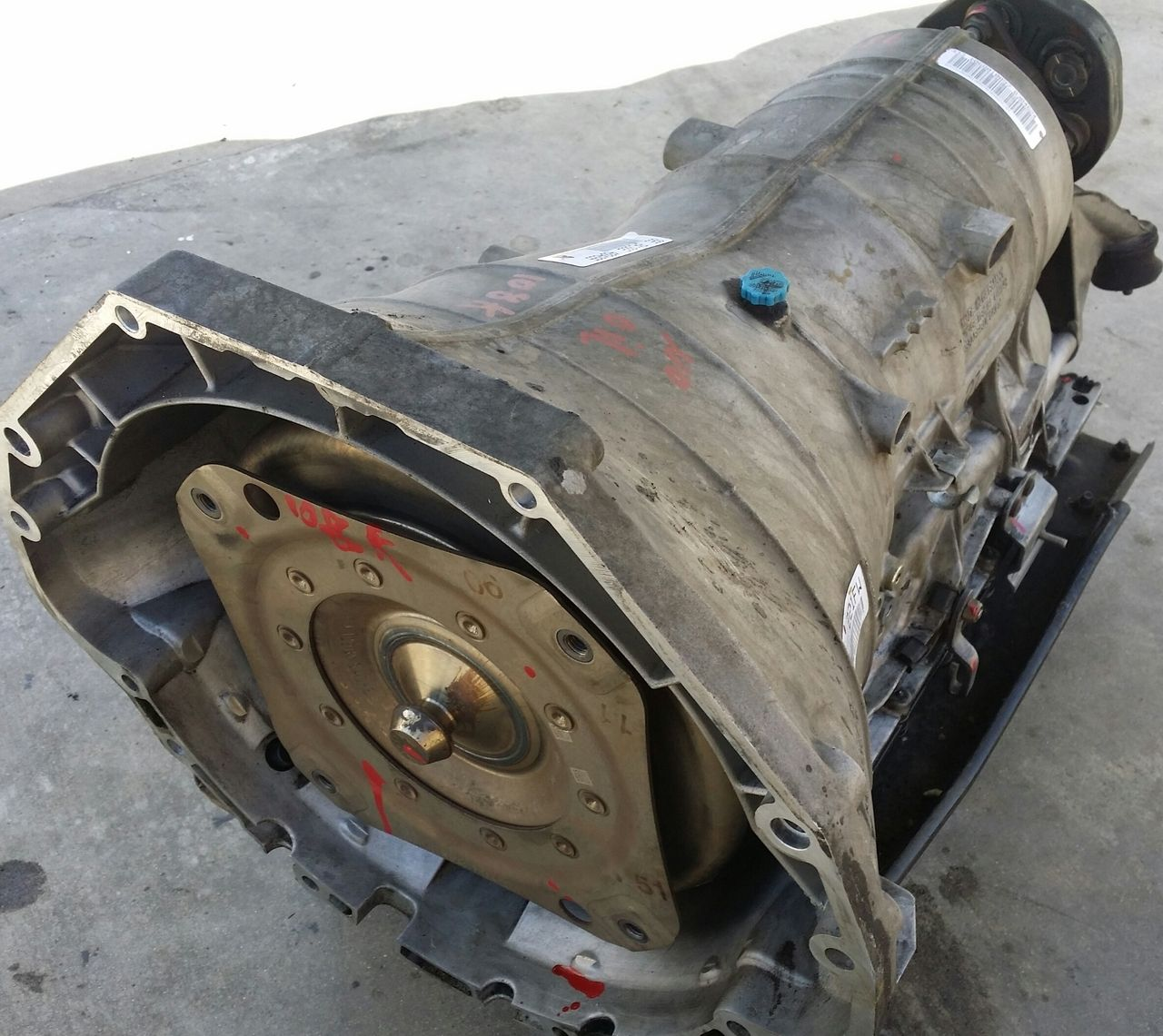 Bmw 745i used transmission 2004 see at http www automotix net usedtransmissions 2004 bmw 745i inventory html fit_notes 1b27f45877aef85cff092a9b6f3f8c5d