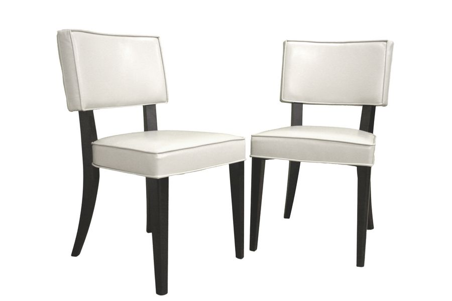 Thyra Cream Dining Chair Dining Chairs White Dining Chairs
