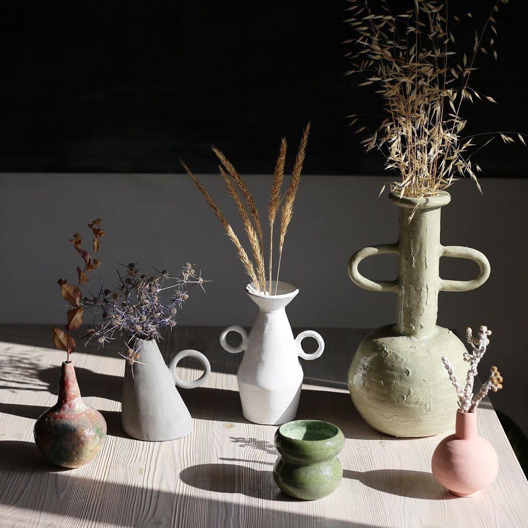 Photo of Comment fabriquer un vase graphique sans tour de potier