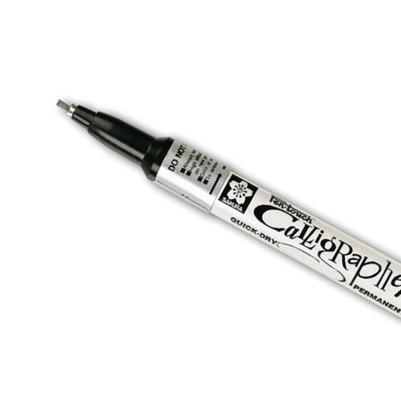 Touch Pen Selber Machen : sakura pen touch calligrapher kalligraphie stift ~ Watch28wear.com Haus und Dekorationen