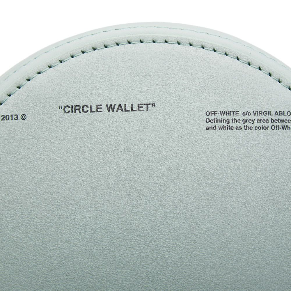 This is a picture of Juicy White Label E Wallet