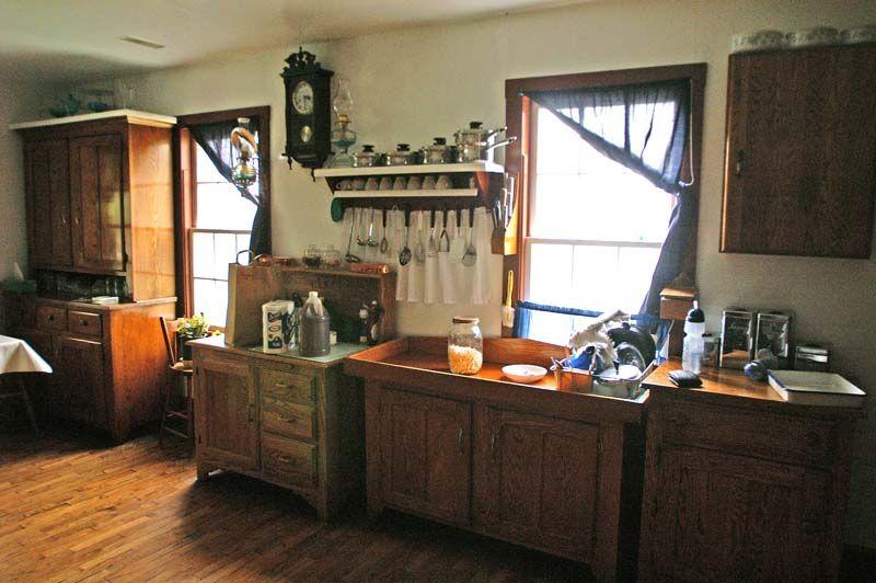 Harmony Mn Amish House Amish Farm Amish Culture