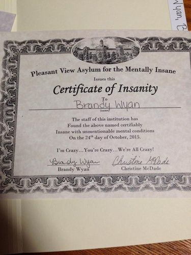 Bloody Asylum Party 2015-invite-6.jpg | HALLOWEEN iDEAS ...