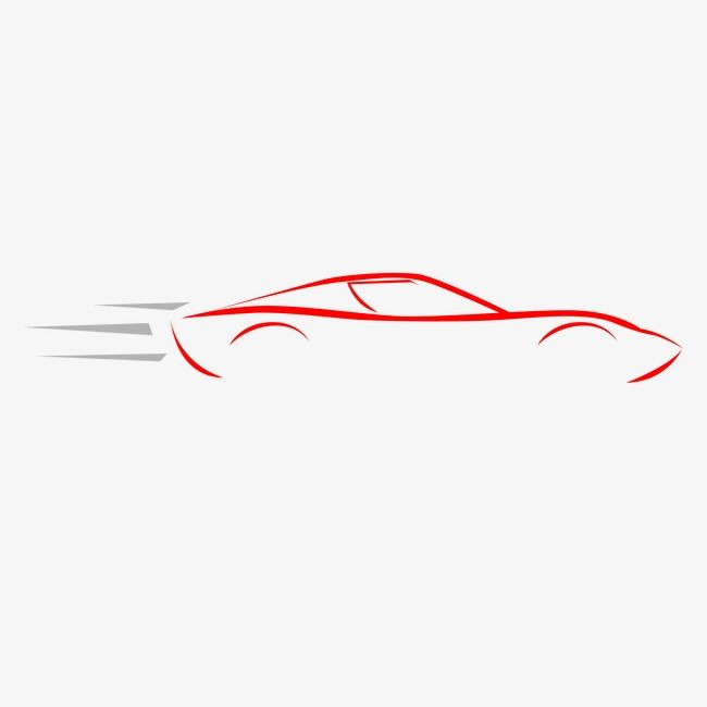 Vector Car Car Clipart Car Line Drawing Png Transparent Clipart Image And Psd File For Free Download Car Vector Clip Art Vector