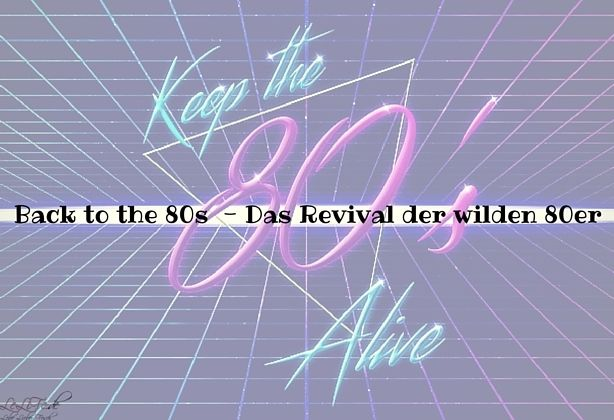 Back to the 80s - Das Revival der wilden 80er http://lelife.de/2016/08/back-to-the-80s-das-revival-der-wilden-80er/ #Fashion #Beauty #Lifestyle #Revival #LeLiFe